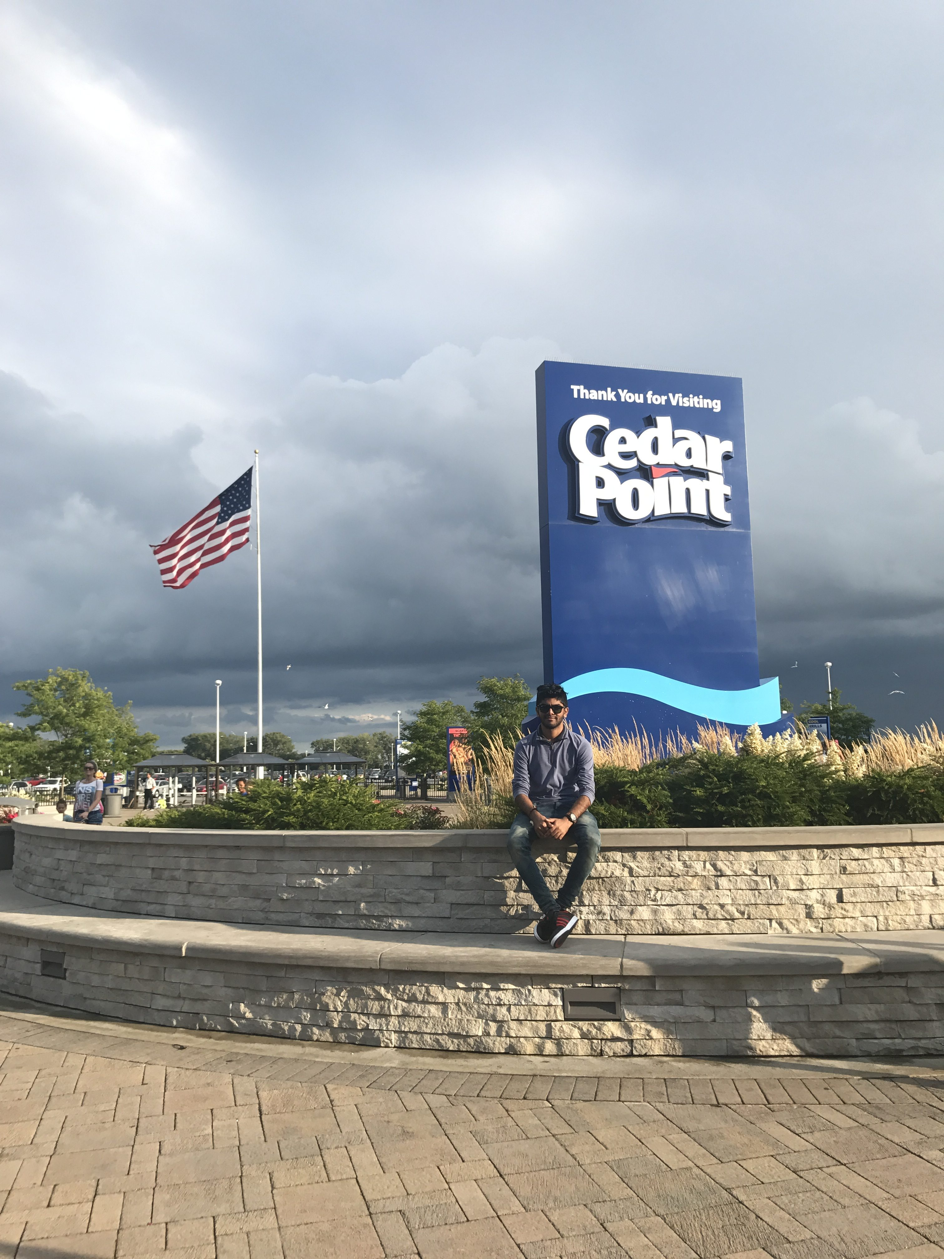 Cedar Point Amusement Park in Ohio – Full Review & Travelling Guide